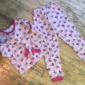 Disney size 14 girl pyjamas